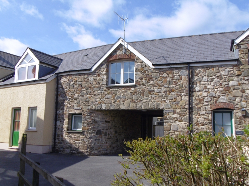 Amroth apartment - Coed Mor