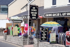 Local Stores Amroth