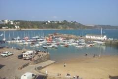 Saundersfoor Harbour